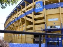 boca soccer arena