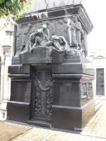 Cemetery La recoleta