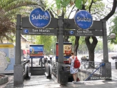 Subte - Subway